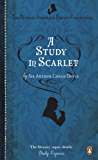 A Study in Scarlet (Penguin Sherlock Holmes Collection)