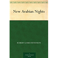 New Arabian Nights (English Edition)
