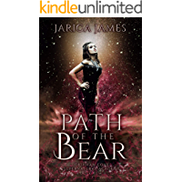 Path of the Bear (Obsidian Cove Supernatural Academy Book 2)
