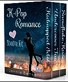 K-Pop Romance Starter Kit: A K-Pop Romance Book