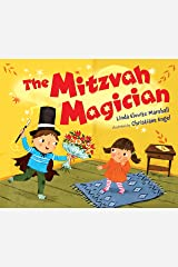 The Mitzvah Magician (Kar-ben Favorites) Kindle Edition