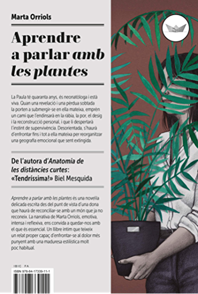 Aprendre a parlar amb les plantes (Escafandre Book 10) (Catalan Edition) eBook: Orriols, Marta: Amazon.es: Tienda Kindle