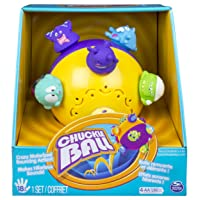 Chuckle Ball, Bouncing Sensory Developmental Ball