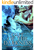 Out of the Darkness (The Cloven Pack Series: Book Two): Wolf Shifter Romance, Fated Mate Series