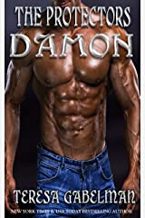 Damon (The Protectors Series) Book #1 Kindle Edition