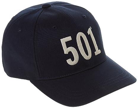 Unisex 501 Baseball Baseball Cap Levi's YyDcB