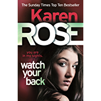 Watch Your Back (The Baltimore Series Book 4) (English Edition)