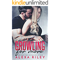 Growling For More (English Edition)