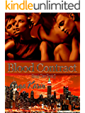 Blood Contract: A Reverse Harem (Blood Clan Book 2)
