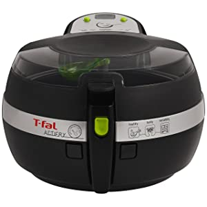 Best Electric Deep Fryer Reviews - Top 6 Rated in Mar. 2017