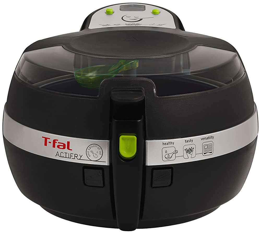 T-Fal ActiFry Low-Fat Air Fryer Review