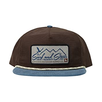 2c760955555 Amazon.com   HippyTree Men s Stowe Hat