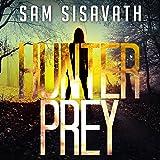 Hunter/Prey: A Revenge Thriller