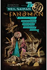 Sandman Vol. 2: The Doll's House - 30th Anniversary Edition (The Sandman) Kindle Edition