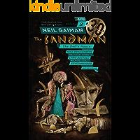 Sandman Vol. 2: The Doll's House - 30th Anniversary Edition (The Sandman) book cover