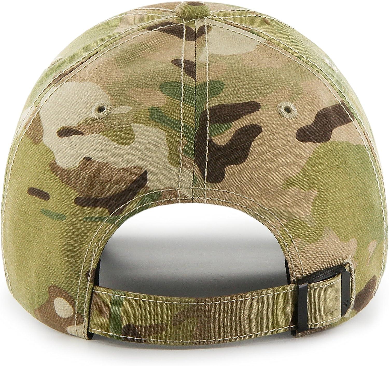 MLS Myers MVP Hat