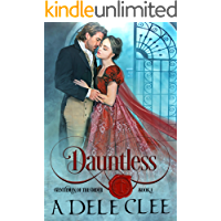 Dauntless (Gentlemen of the Order Book 1)