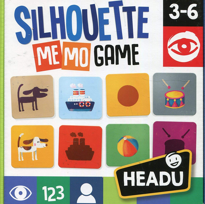 Headu/ /Juego Puzzle it20713