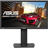 ASUS MG24UQ, 23.6 inch Gaming Monitor (4K, 3840 x 2160, IPS, DP, HDMI, FreeSync)