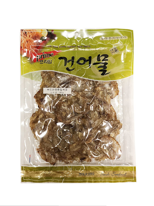 Amazon.com: Dried and Seasoned Prepared Fish Snack (Original ...