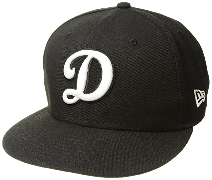 online store 0f891 e9032 ... sweden new era 59fifty mens hat los angeles dodgers quotdquot 29833  16863