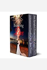 Bursting with Love: Hometown Style (Dynamic Duos Book 3)