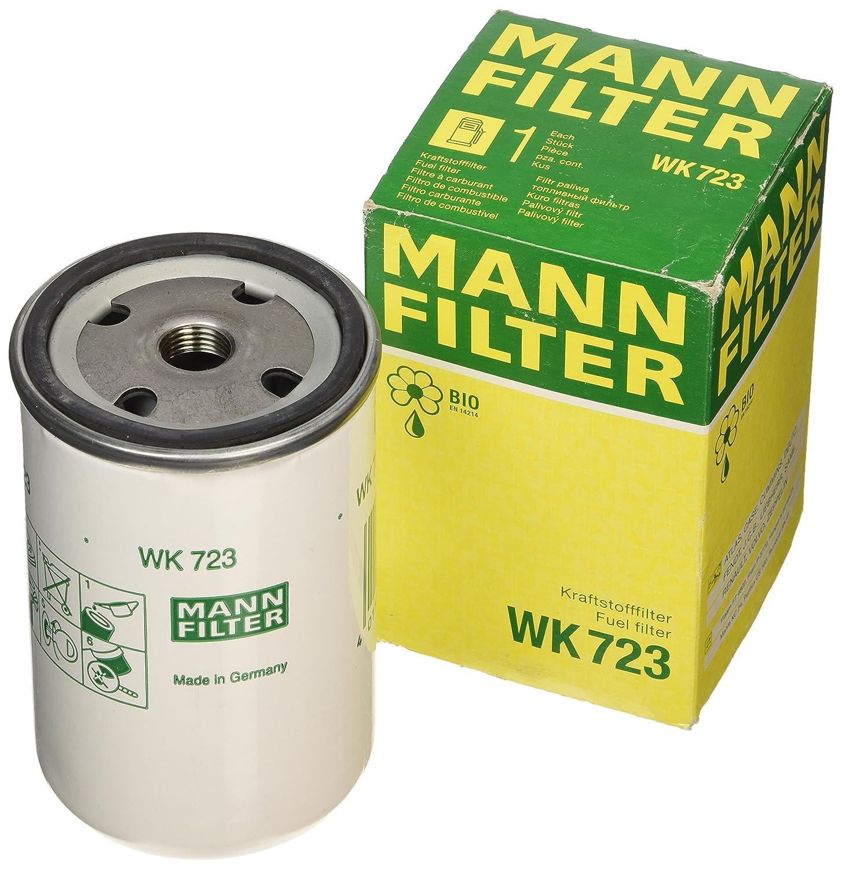 Mann Filter Wk72310 Fuel Car Motorbike Deutz Filters