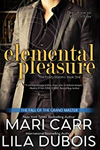 Elemental Pleasure (Trinity Masters Book 1)