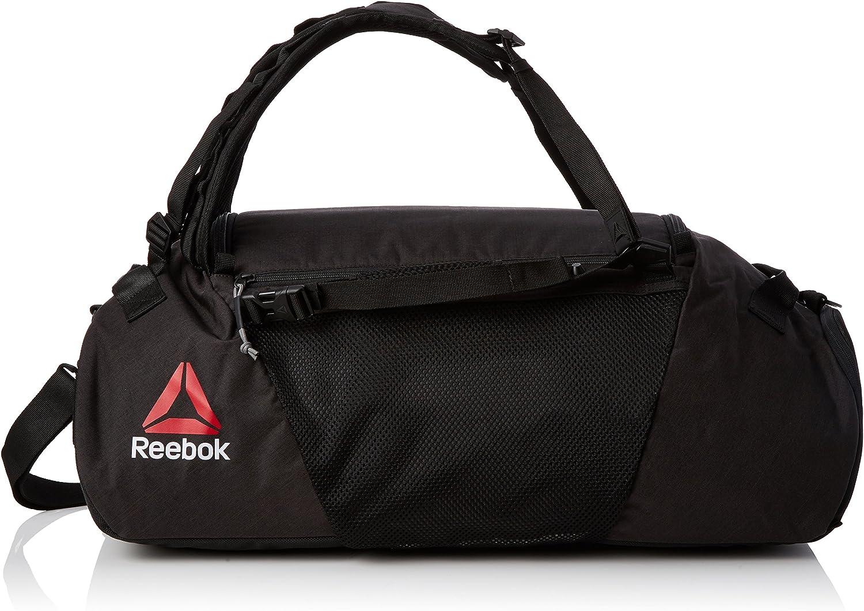 Bolsa de Deporte con Compartimento para Zapatos FOX-FIGHT Ultimate