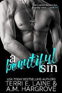 A Beautiful Sin (A Forbidden Love Story)