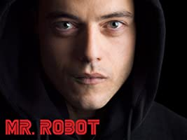 Mr. Robot - Staffel 1 [dt./OV]