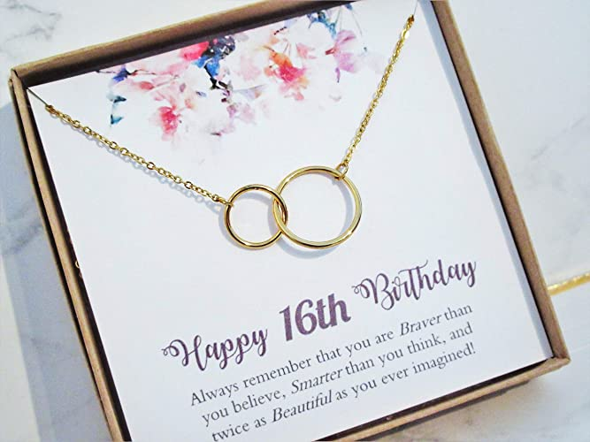 Amazon Sweet 16 Gift Special Occasion Birthday To Daughter