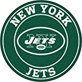 FANMATS 17969 NFL New York Jets Roundel Mat