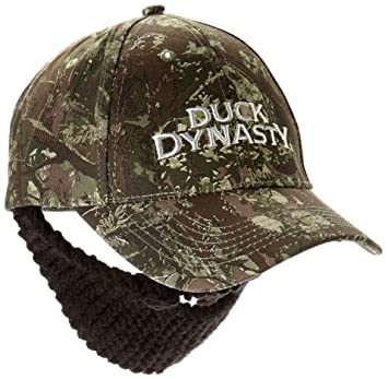 60c952752f9 Beard Head Duck Dynasty Camouflage Stubble Beard Baseball Cap