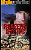 Reapers Creed MC: Damon's Salvation