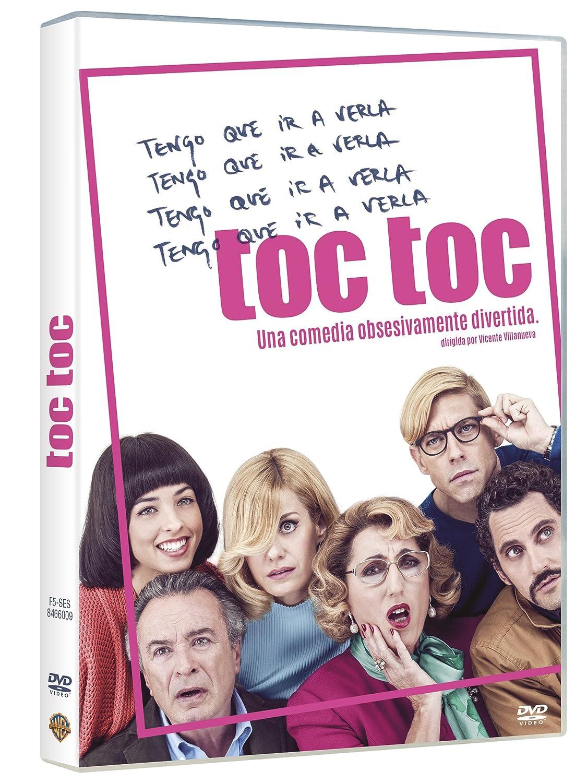 Toc Toc [DVD]