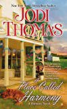 A Place Called Harmony (Harmony Series Book 8)