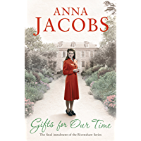 Gifts For Our Time: Book Four in the the gripping, uplifting Rivenshaw Saga set at the close of World War Two (English Edition)