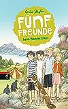 Fünf Freunde beim Wanderzirkus (Einzelbände 5)