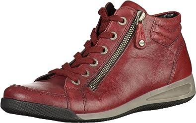 ARA Damen Rom STF 12 44410 Hohe Sneakers