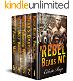 Rebel Bears MC: (A Bear Shifter Romance Collection)