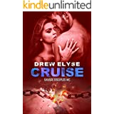 Cruise (Savage Disciples MC Book 6)