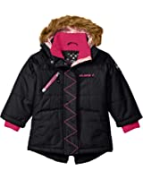 Big Chill Girls' Quilted Expedition Jacket