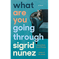 What Are You Going Through (English Edition)