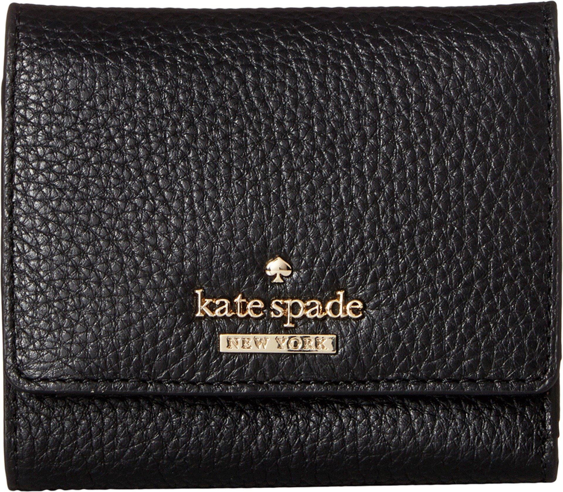 Kate Spade New York Women's Jackson Street Jada Wallet, Black, One Size by Kate Spade New York