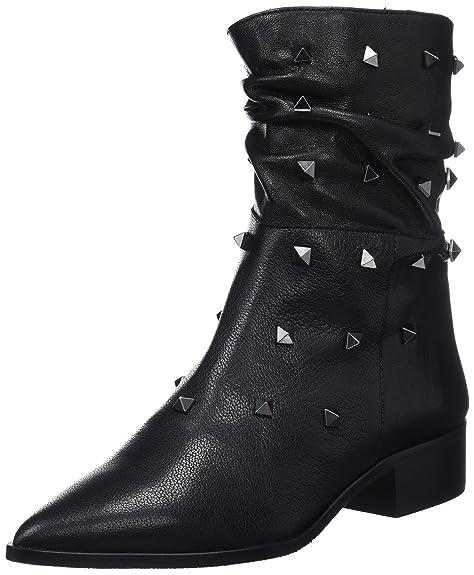 63e0131db5 Pedro MIRALLES 24286, Botines para Mujer: Amazon.es: Zapatos y complementos