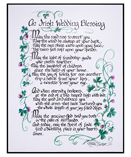 8 Good Wedding Prayers & Blessings for Your SPECIAL Day!