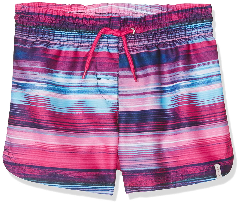ESPRIT Kids, Pantaloncini Bambina ESPRIT Bodywear 017EF5A023 Rosa (Pink Fuchsia) 146 ( 140/146)