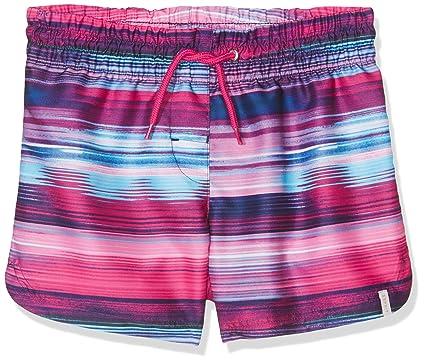 6de75182ee8e9 ESPRIT Bodywear Girl's 017EF5A023 Swim Shorts, Pink (Pink Fuchsia ...