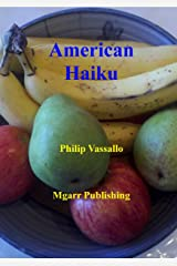 American Haiku Kindle Edition
